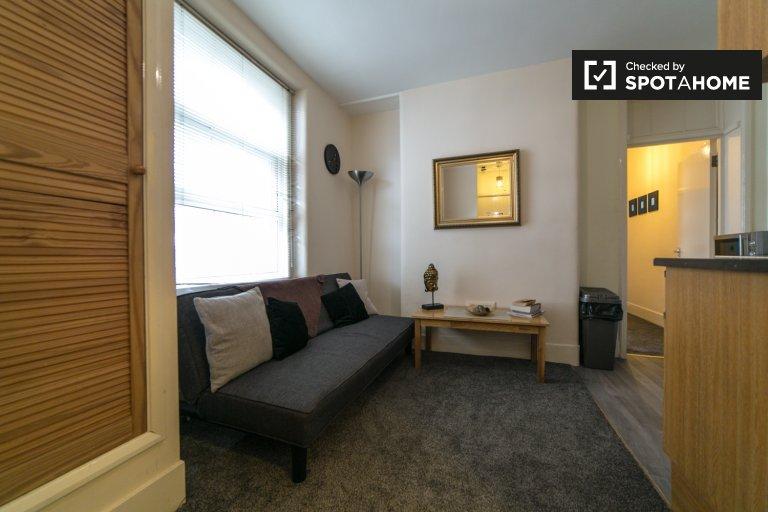 Gemütliche 2-Zimmer-Wohnung in City of Westminster, London zu vermieten