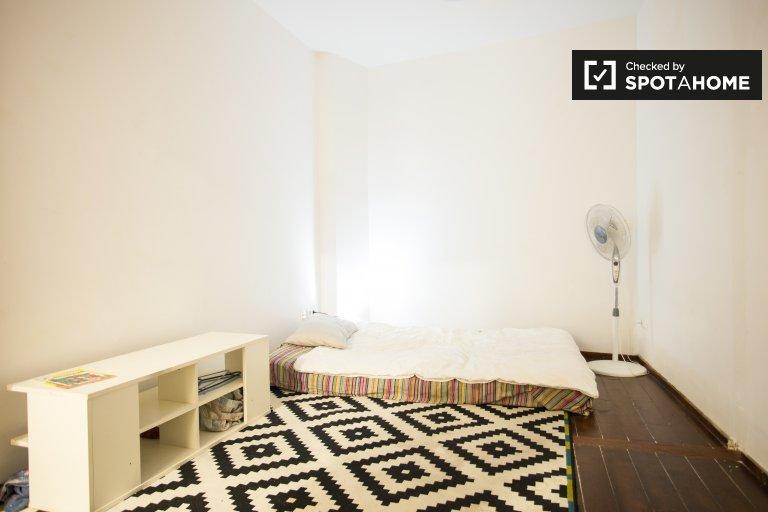 1-Zimmer-Wohnung zur Miete in El Born, Barcelona