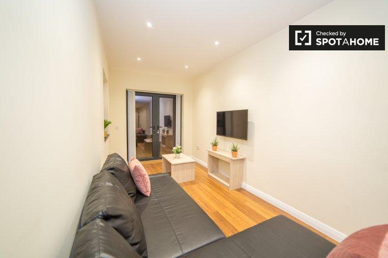 Appartamento con 2 camere da letto in affitto a Hither Green, Londra