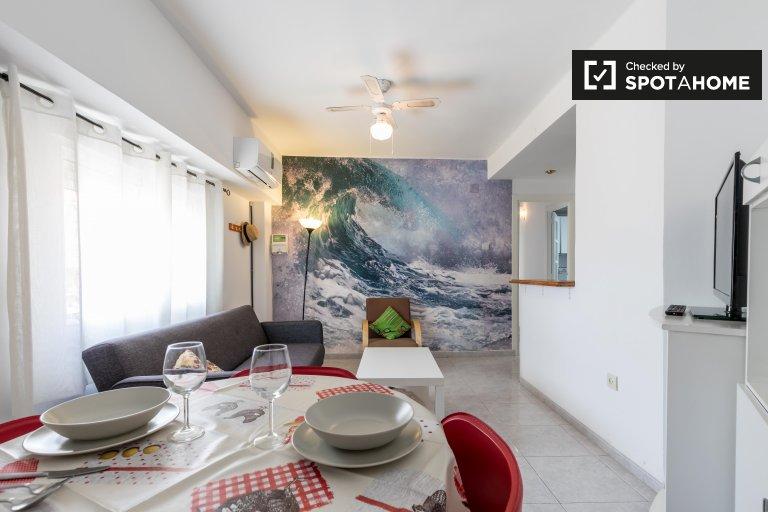 3-Zimmer-Wohnung zur Miete in L'Olivereta, Valencia