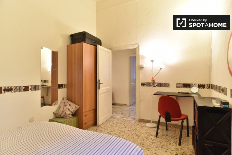Cozy room for rent in Centro Storico, Rome