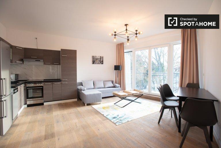 Wohnung mit 3 Schlafzimmern zu vermieten in Steglitz-Zehlendorf