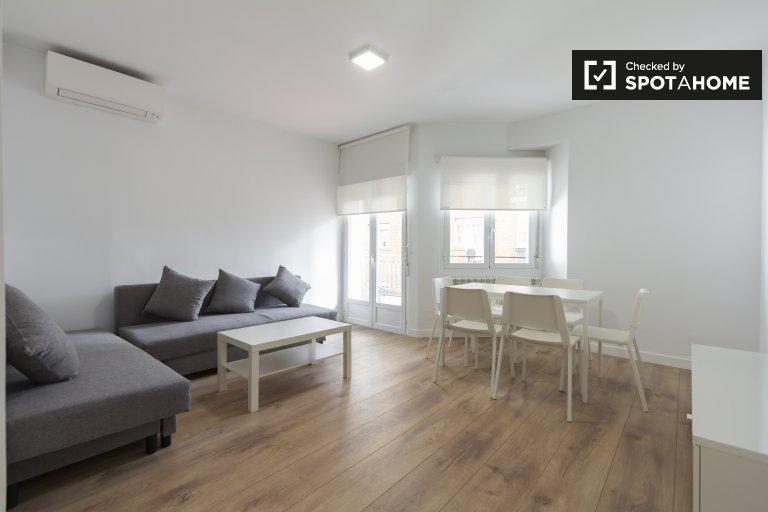 Apartamento moderno de 4 quartos para alugar, Fuente del Berro