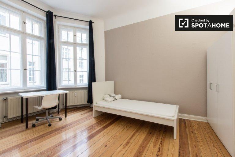 Pokoje do wynajęcia w 6-pokojowym mieszkaniu w Westend, Berlin