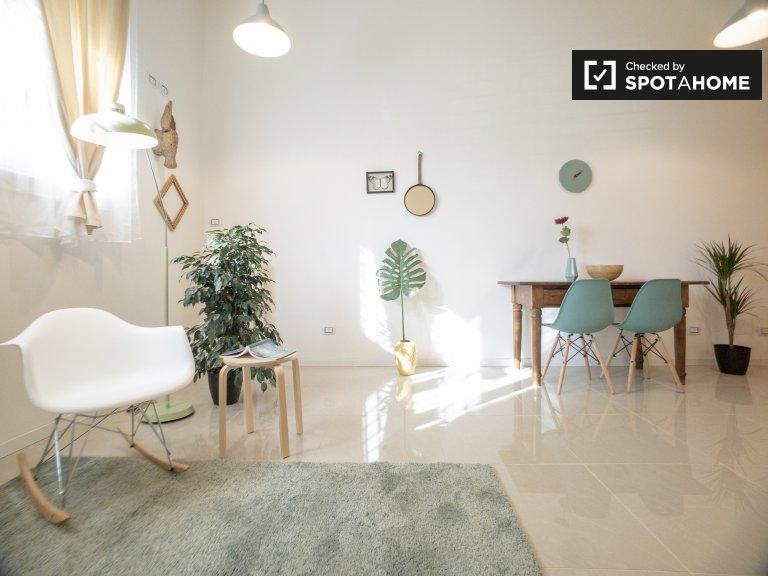 Monolocale in affitto a Pasteur / Rovereto Milano.
