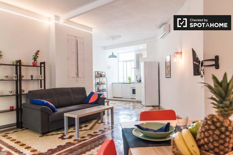 La Saïdia, Valensiya'da kiralık 2 odalı daire