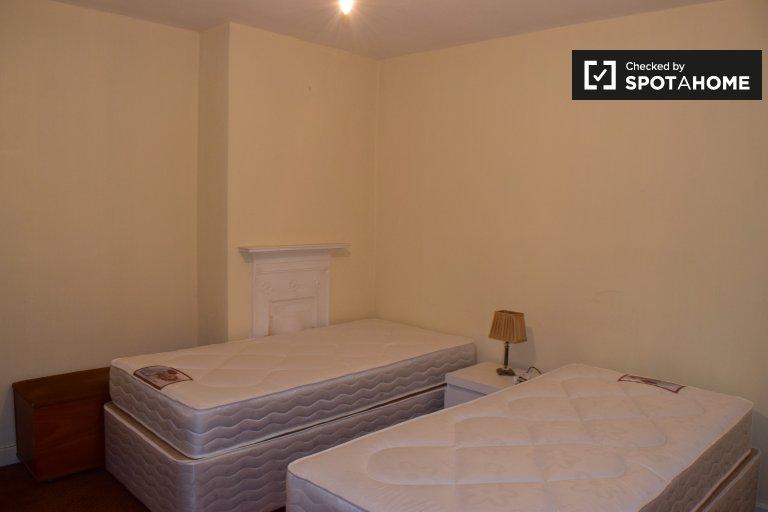 Möbliertes Zimmer 3-Zimmer-Haus in Killester, Dublin