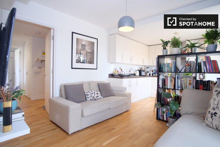 Élégant appartement de 3 chambres à louer à Greenwich, Londres