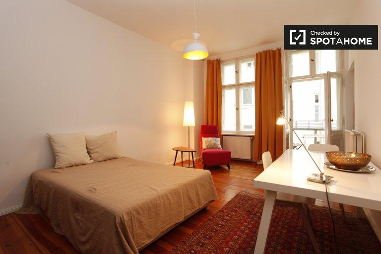 apartamento de 1 dormitorio en alquiler en Prenzlauer Berg, Berlín