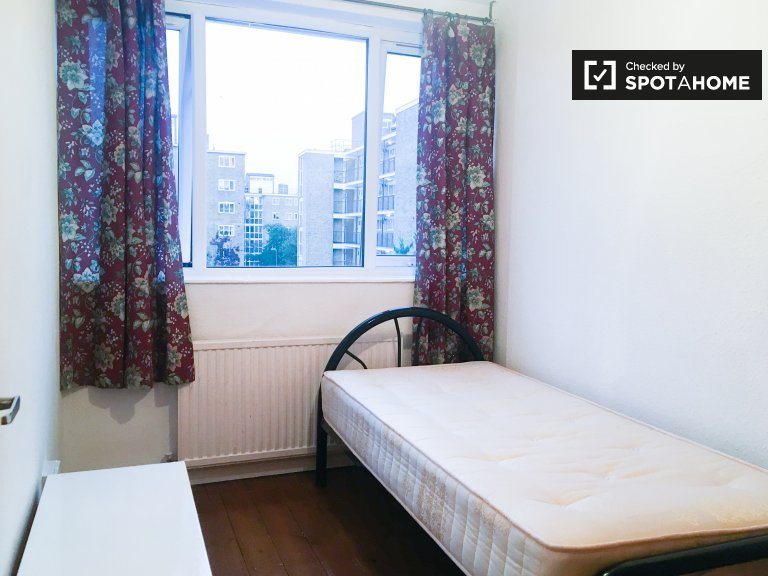 Sunny room to rent in Putney, London