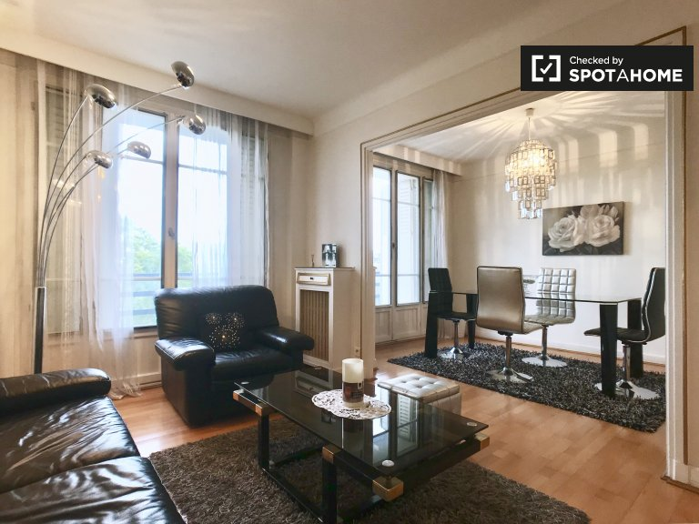 Fab 1-bedroom apartment for rent in 17th arrondissement