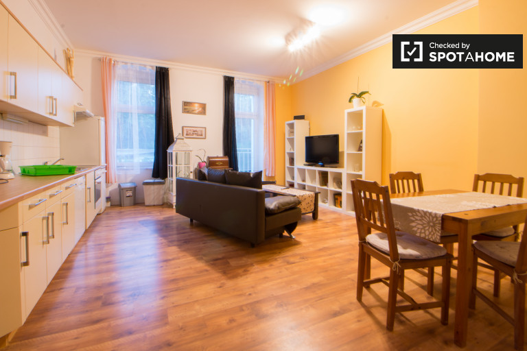 1-bedroom apartment for rent in Pankow