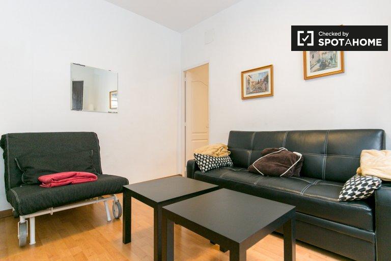 1-bedroom apartment for rent in Albaicín, Granada