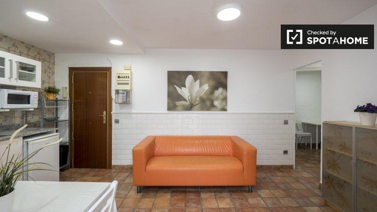Apartamento de 2 quartos para alugar em Barri Gòtic, Barcelona