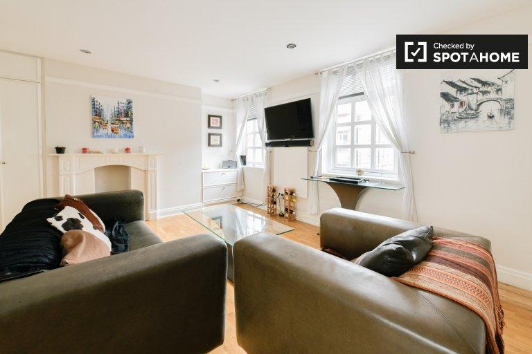 Islington, London'da kiralık 2 + 1 daire