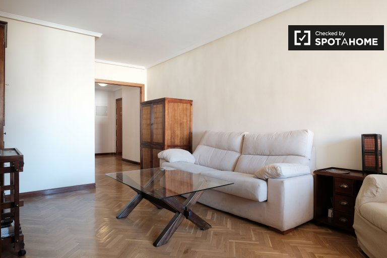 Apartments for rent in Madrid | Spotahome
