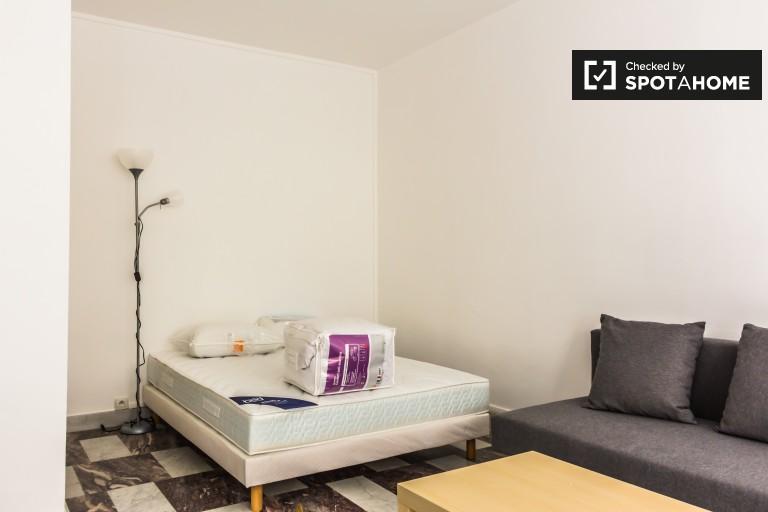 Urlaub mit Haustier Studio-Wohnung zur Miete in Brotteaux, Lyon