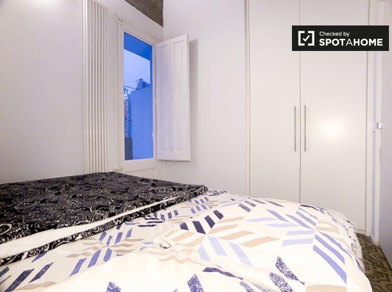 Sarrià-Sant Gervasi'de 2 yatak odalı kiralık daire