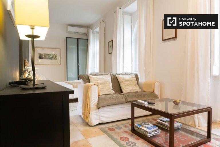 Apartamento para alugar em Santa Maria Maior, Lisboa