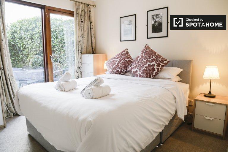 2-Zimmer Wohnung in Ballsbridge, Dublin zu vermieten