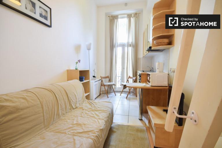 Appartement meublé à louer à Earls Court, Londres