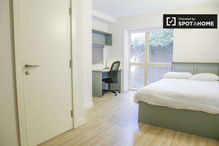 Studio chambre à louer dans résidence étudiante, Stoneybatter