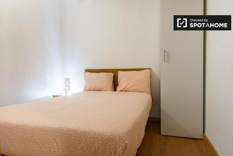 Habitaciones en alquiler en el apartamento de 2 dormitorios, El Born, Barcelona.