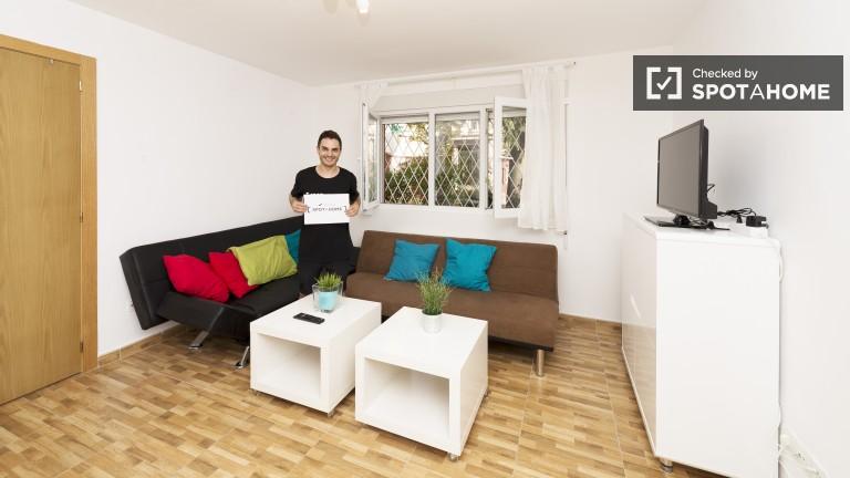 Apartamento de 4 quartos para Alugar em Prosperidad - Madrid