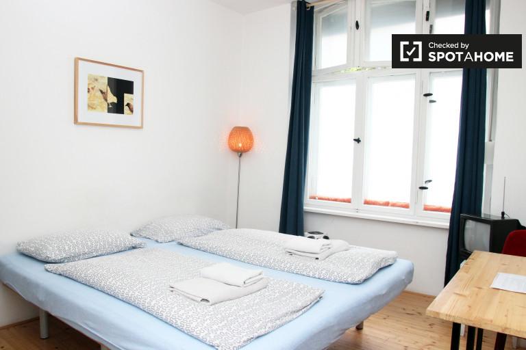 Cosy studio apartment for rent in Prenzlauer berg