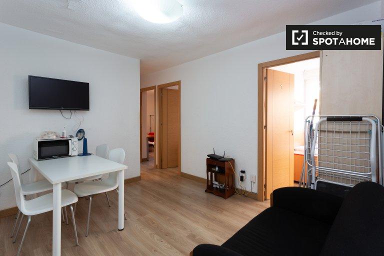 Appartement de 4 chambres à louer à Getafe, Madrid