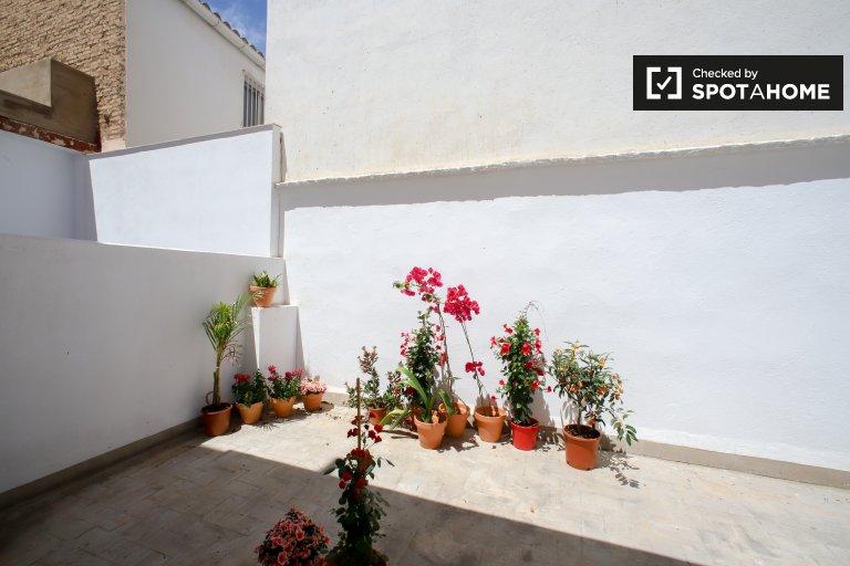 2-pokojowe mieszkanie do wynajęcia w Patraix, Valencia