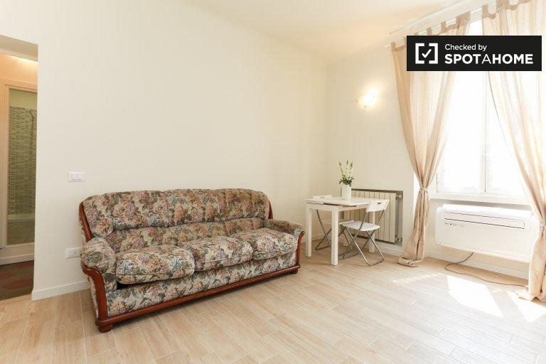 Apartamento de 2 dormitorios en alquiler en Porta Romana, Milán