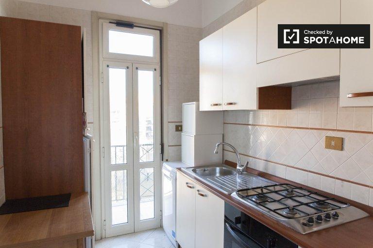 2-Zimmer-Wohnung zur Miete in Appio Latino, Rom