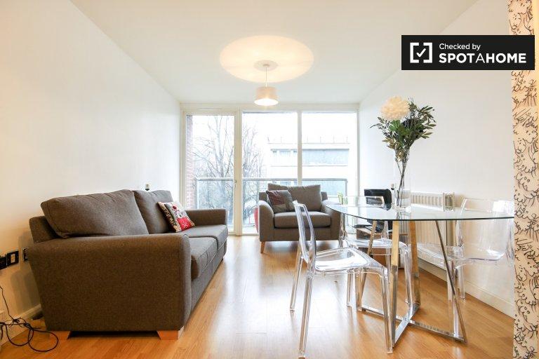Appartement de 1 chambre à louer à Shoreditch, Londres