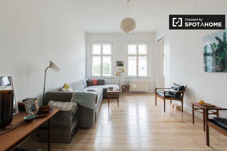3-Zimmer-Wohnung zur Miete in Weissensee, Berlin