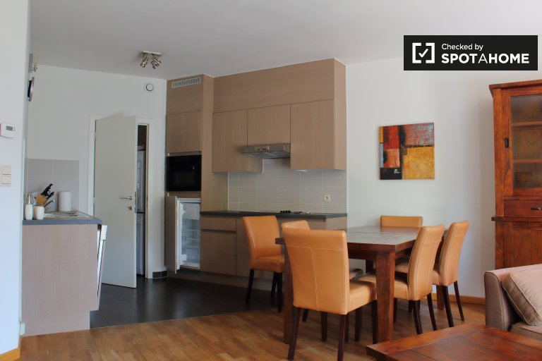 2-bedroom apartment for rent, Woluwe-Saint-Pierre, Brussels