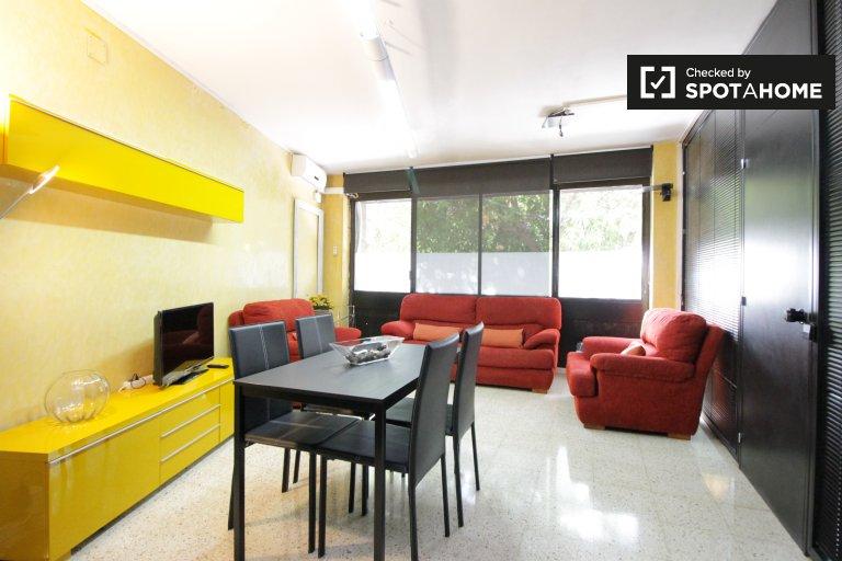 1-bedroom apartment for rent in Eixample Dreta, Barcelona