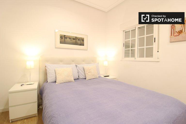 1-Zimmer-Wohnung zur Miete in Lavapiés, Madrid