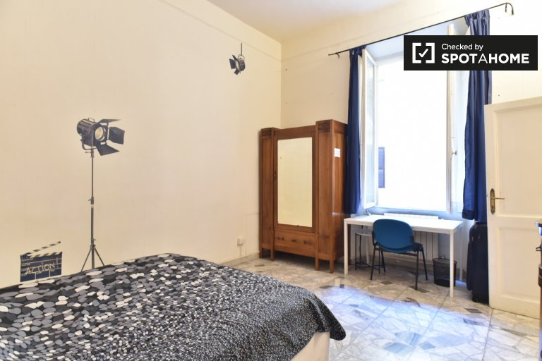 Charming room for rent in Centro Storico, Rome