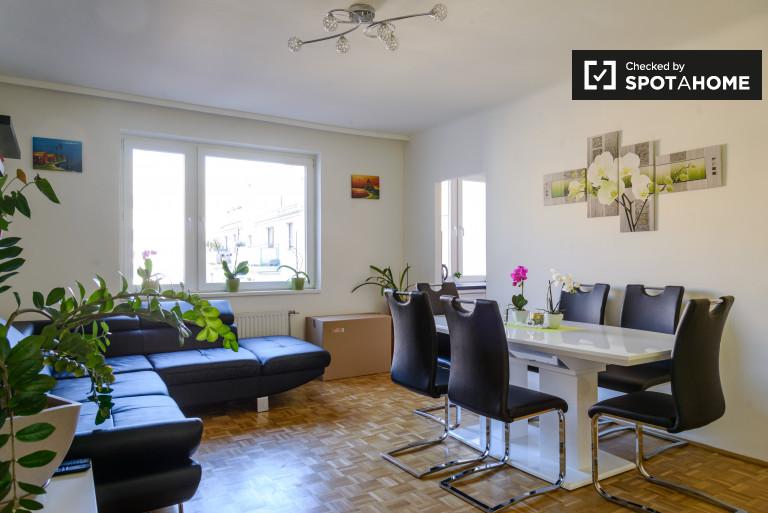 Bright 2-bedroom apartment for rent - Leopoldstadt, Vienna