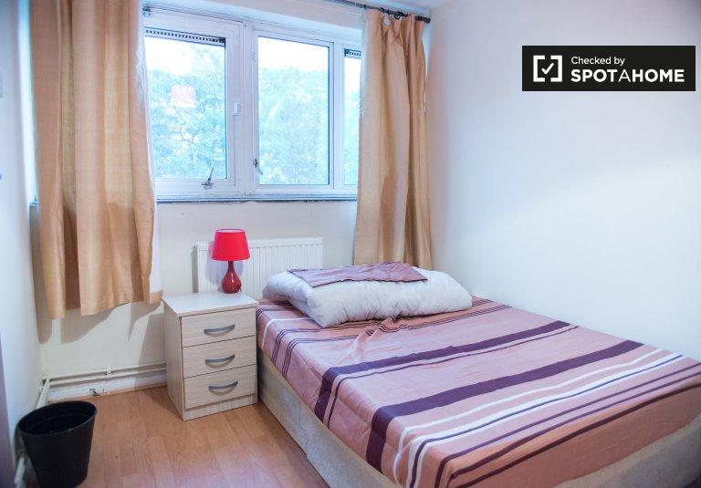 Zimmer zu vermieten in Tower Hamlets, London