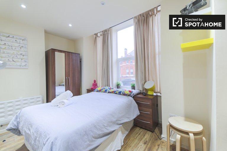 Accogliente monolocale in affitto a Willesden Green, Londra