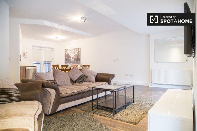 Stoneybatter, Dublin'de 3 odalı daire kiralandı