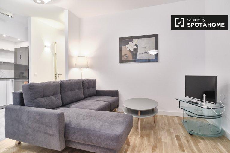 Wohnung mit 2 Schlafzimmern zu vermieten in Wilmersdorf, Berlin