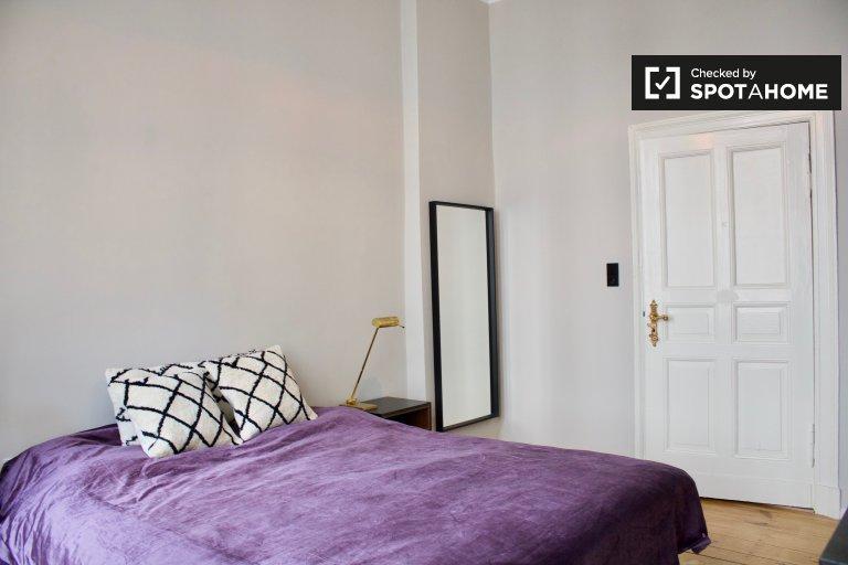 Stylowy pokój do wynajęcia w Mitte, Berlin