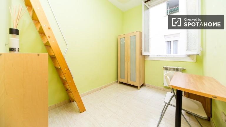Bedroom 3. Single Bedroom