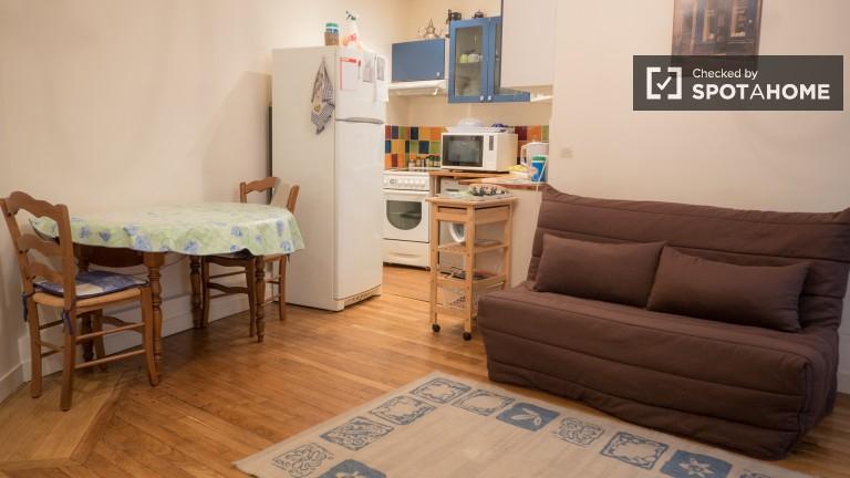 37 m2, 1-bedroom apartment for rent in Paris 12e