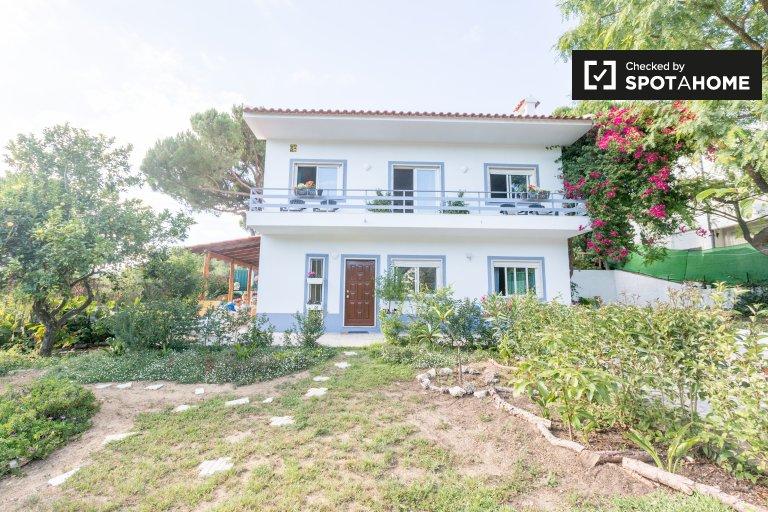 Casa con 4 camere da letto in affitto a Poço Novo, Lisbona