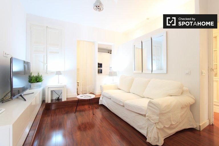 2-bedroom apartment for rent in Guindalera, Madrid