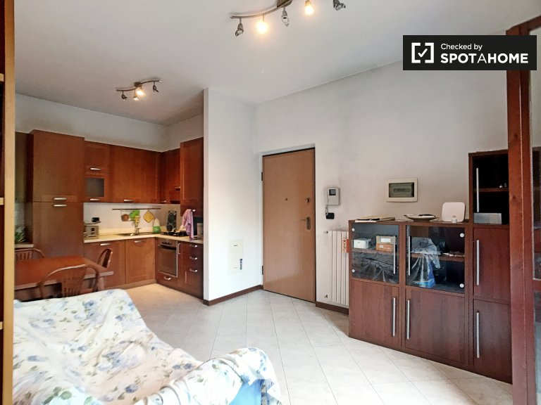 1-bedroom apartment for rent in Milano Santa Giulia, Milan